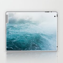 Nature's Ombre Laptop & iPad Skin