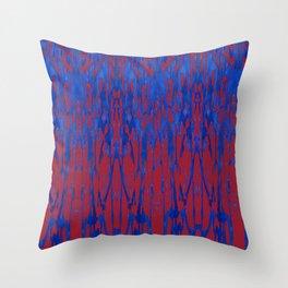 sensori Throw Pillow
