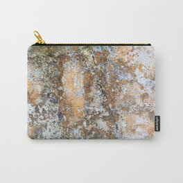 Painted Stone Textures 80 Carry-All Pouch