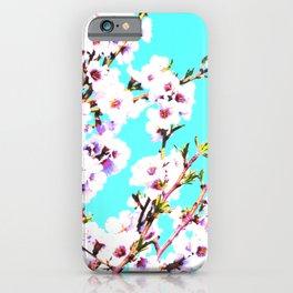 Sakura XIV iPhone Case
