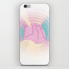 Whooty. iPhone & iPod Skin