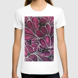 Funny Flowers T-shirt