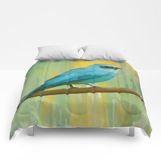 Flycatcher Comforters