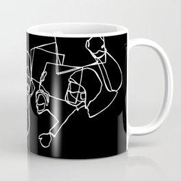 BLM :: Protest 03 Coffee Mug