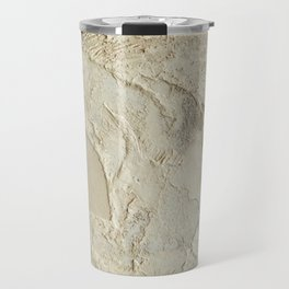 Horse in Stone Travel Mug