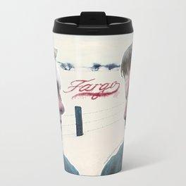 Fargo tv serie Travel Mug