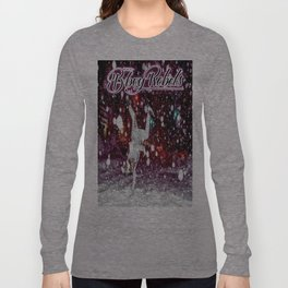 BBoy Rebels x Nyc Blizzard 2016 Long Sleeve T-shirt