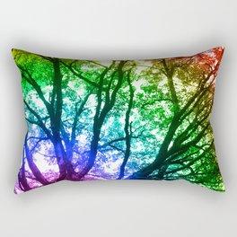 Sun Blaire  Rectangular Pillow