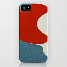 Kin (Sun) iPhone Case