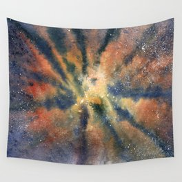 Recursion Wall Tapestry