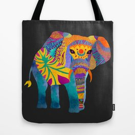 Whimsical Elephant II Tote Bag