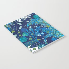 WATER YOU TALKING ABOUT? Notebook