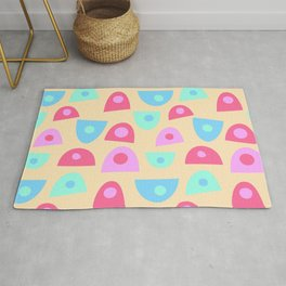 Lumps and Bumps Rug