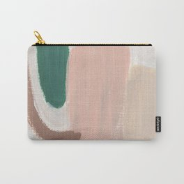 Persimmon Pie Carry-All Pouch