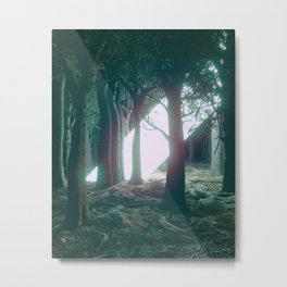 BEAMMM (everyday 08.13.16) Metal Print