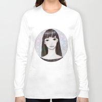 band Long Sleeve T-shirts featuring Band-aid by Risahhh
