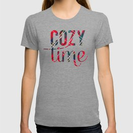 Cozy Time T-shirt