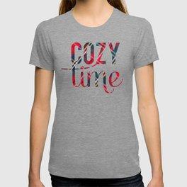 Cozy Time T-shirt