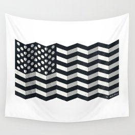 Made in America Wall Tapestry