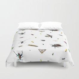 Love Bugs Duvet Cover