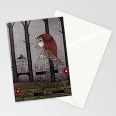 Jorinda and Joringel (2) Stationery Cards