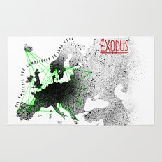 EXODUS Rug