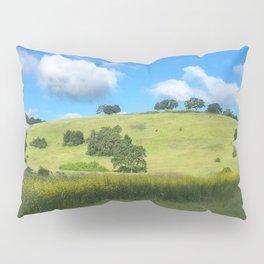 Oak Grove, San Francisco, Stanford Pillow Sham