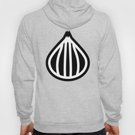 Onion Icon Hoody