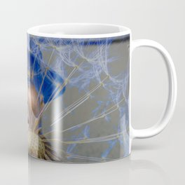 Darkin's Garden, No. 7 Coffee Mug