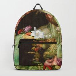 Giuseppe Arcimboldo - Vertumnus Backpack