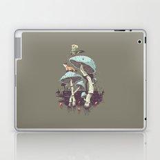 Elven Ranger Laptop & iPad Skin