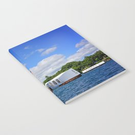 Perl Harbor Notebook