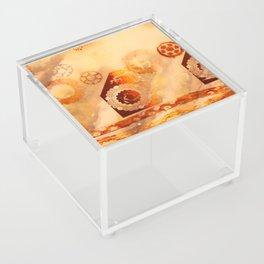 Seething Acrylic Box