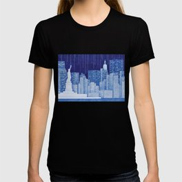 New York, Statue of Liberty T-shirt