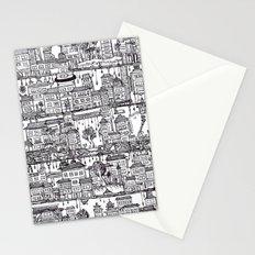 Box City  Stationery Cards