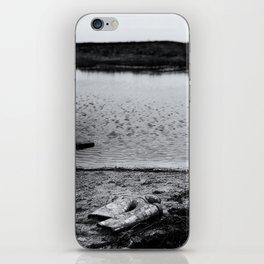 Unforeseen Circumstances iPhone Skin