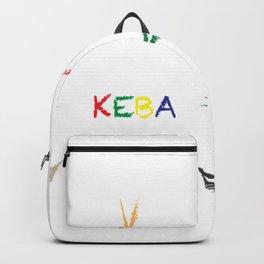 KEBA Backpack