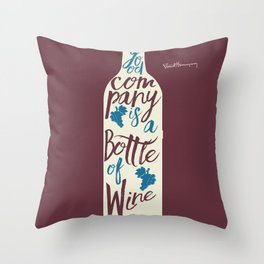 Food Quote Throw Pillows For Any Room Or Decor Style Society6