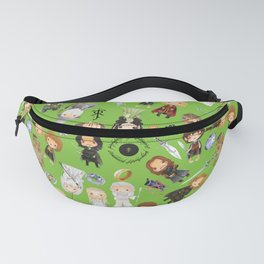 Fellowship of Friends Fanny Pack