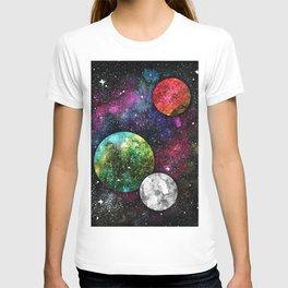 A Galaxy Far Away T-shirt