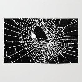 cobweb Rug