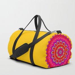 Masala Mandala Duffle Bag