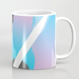 Switchblade Supreme Dream Dominatrix Destroyer • Future Drugs **** Coffee Mug