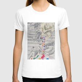 Stercoraceous Emesis T-shirt