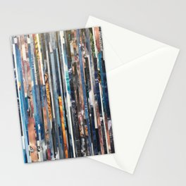 STRIPES 38 Stationery Cards