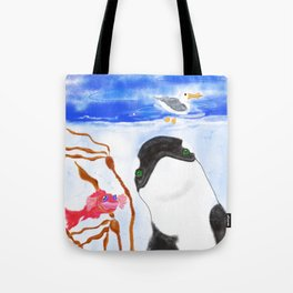 See You At The Beach! Tote Bag