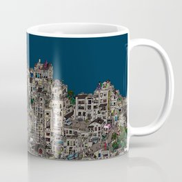 London Favela Coffee Mug
