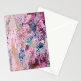 Impressionistic Stationery Cards