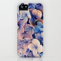 Blue Dreams Slim Case iPhone (5, 5s)