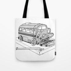 Loaf Tote Bag